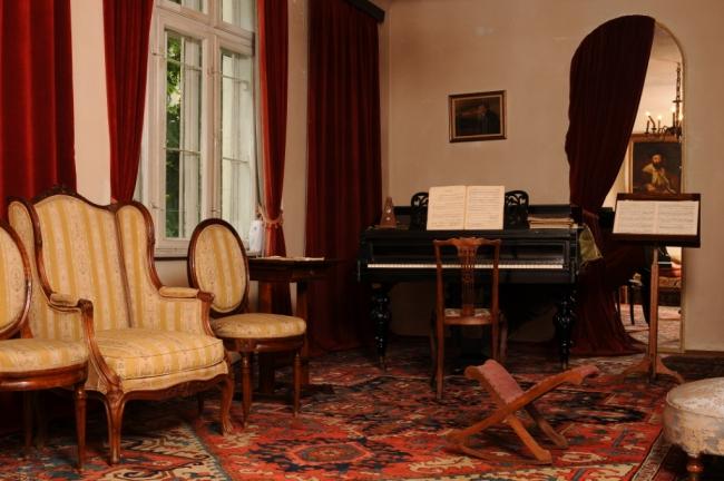 17.Casa-memoriala George-Enescu