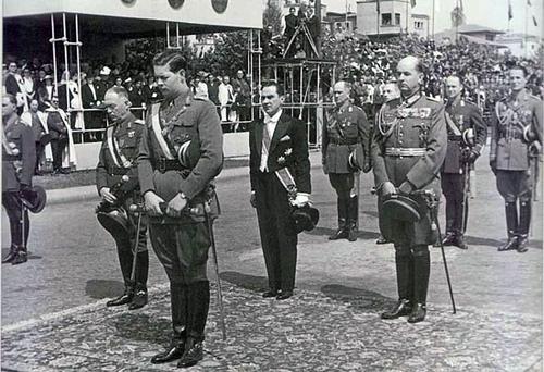 1941 regele