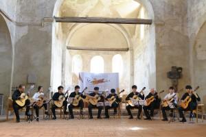 Concertul final ICon Arts 2014