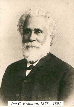 Ion.C.Bratianu