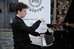 Iulian Ochescu - pian