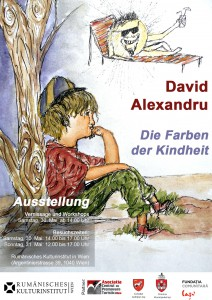 Plakat - Die Farben der Kindheit