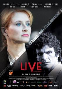 Poster LIVE
