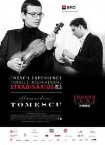 Stradivarius afis