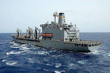 USS Ross - sursa: www.navy.mil
