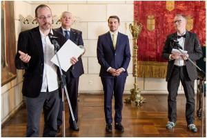 04. Decernarea premiilor Grand  Prix Nova 2015 - Foto. Alexandru Dolea