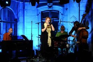 Maria Raducanu Quartet1