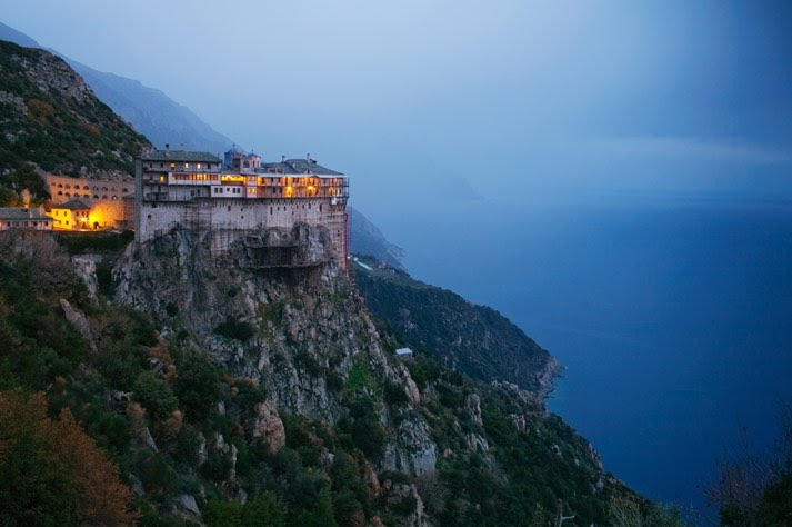 Muntele Athos