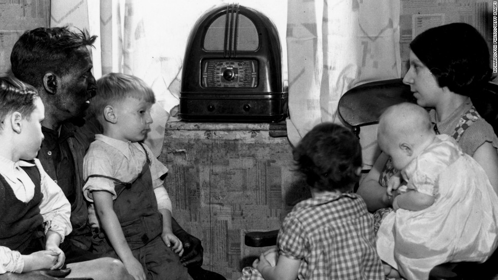 familie radio