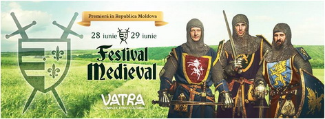 primul-festival-medieval-din-moldova