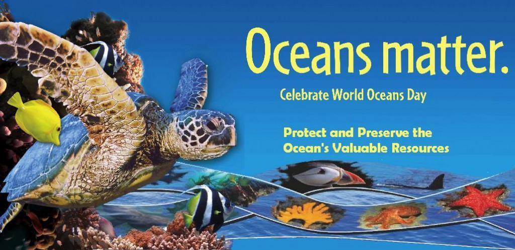ziua oceanului