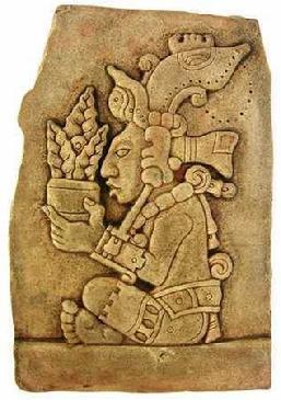 257_Yum_Kaaz_Mayan_Corn_God