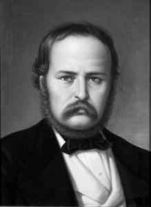 Poetul Andrei Mureşanu