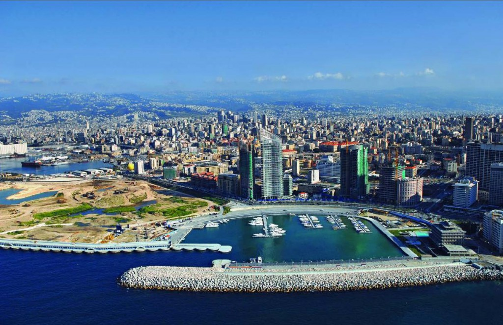 Beirut-Liban