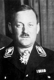 Manfred von Killinger