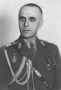Generalul Dumitru Dămăceanu