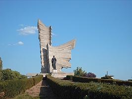 monumentul paulis