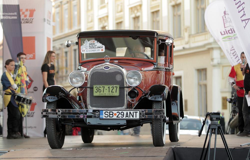 sibiu rally classic 1