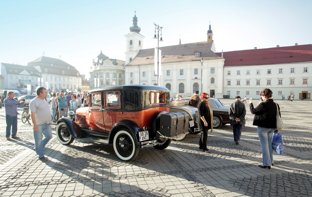 sibiu rally classic 2