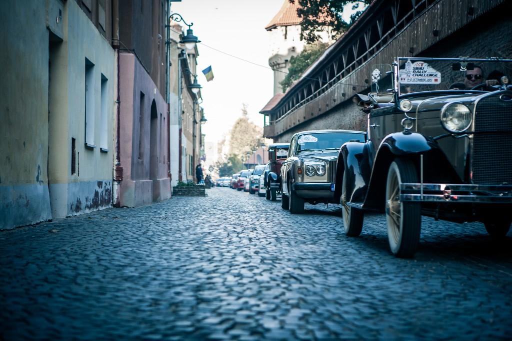 sibiu rally classic 3