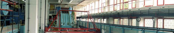 Canal cu pantă variabilă; www.hidrotehnica.utcb.ro