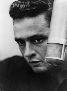 Photo of Johnny Cash