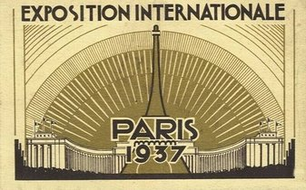 paris 1937 expo