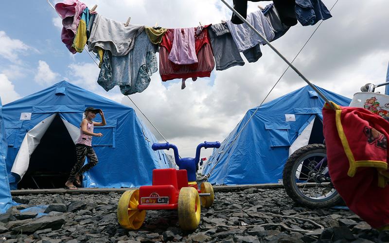 tabara-refugiati-ucraina-razboi