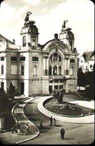 Teatrul Naṭional Cluj; http://miscarea.net/amo-diverse3.htm