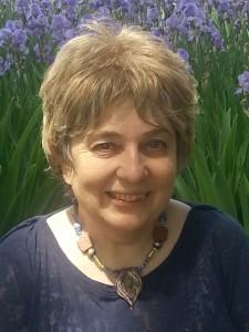 Monica Pillat