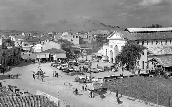 Grecia 1950
