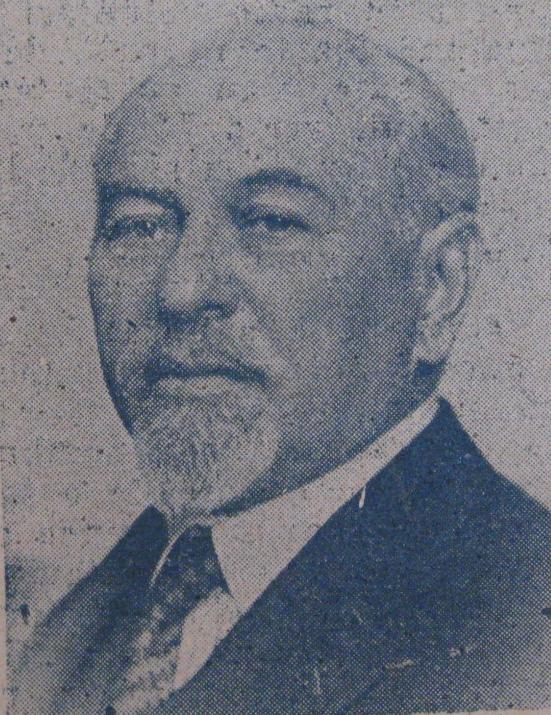 Revista Radiofonia 1933