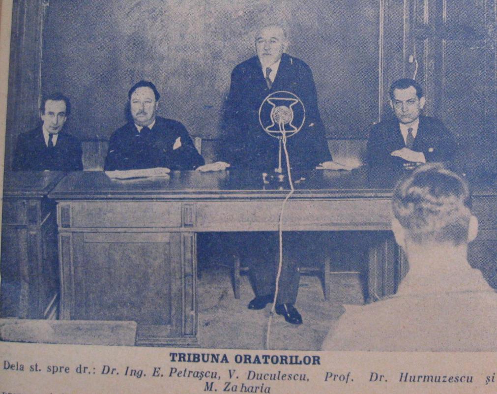 Revista Radiofonia 1932