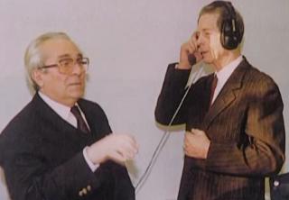 MS Regele Mihai si Mircea Carp