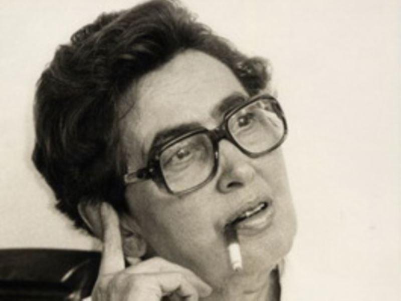 Monica Lovinescu - sursa: http://www.europalibera.org