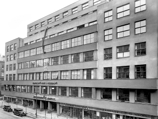 Radio Praga 1937