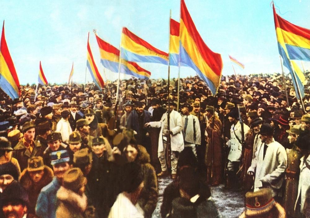 1dec1918_Alba_Iulia
