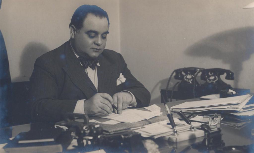 20. Avocat Vasile Ionescu, ultimul director al Radioului   din perioada precomunista