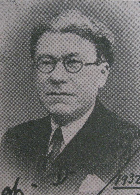 Gheorghe D. Mugur1