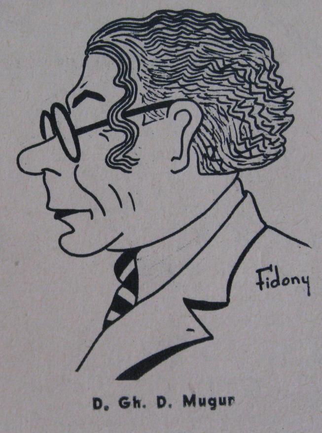 Gheorghe D. Mugur2