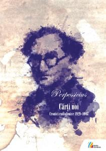 Perpessicius - Carti noi, Cronici radiofonice