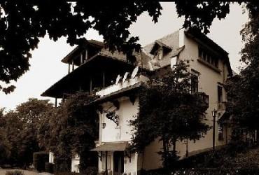 Conacul Florica al familiei Bratianu - Sursa: http://www.fundatiacaleavictoriei.ro