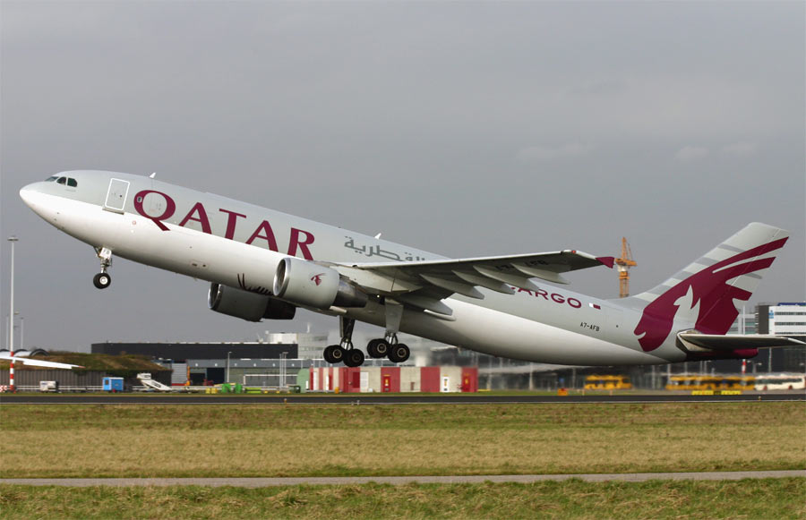 qatar airbus