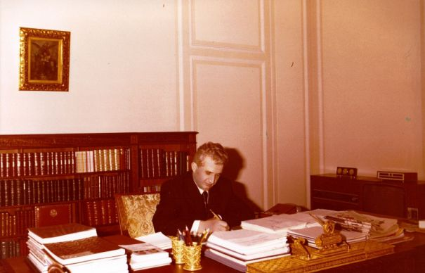 tov ceausescu