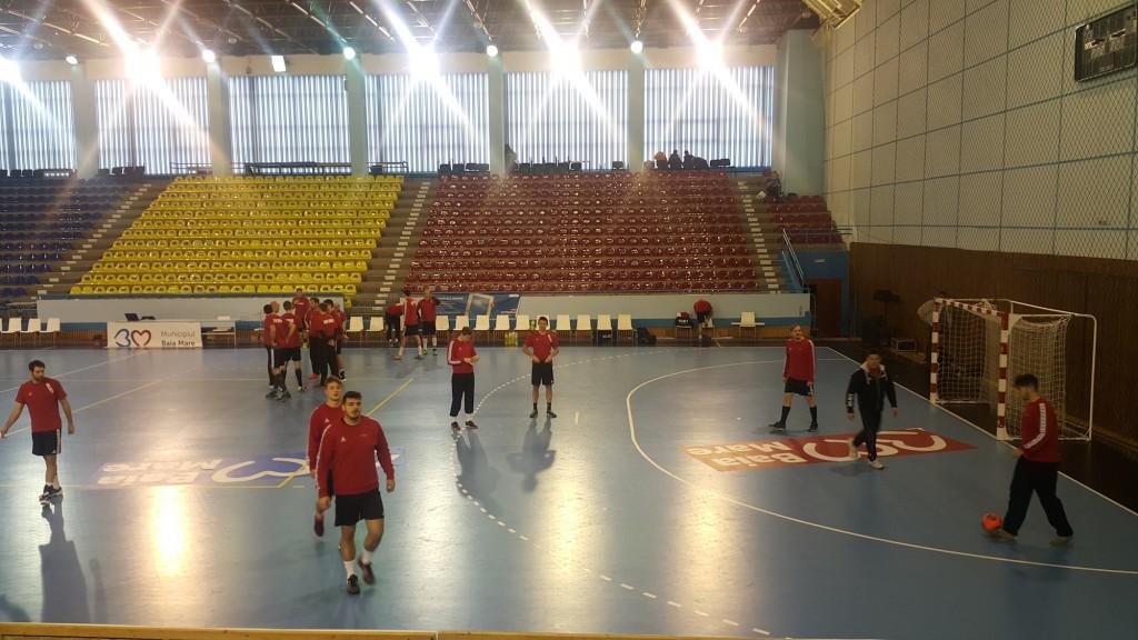 handbal austria 1