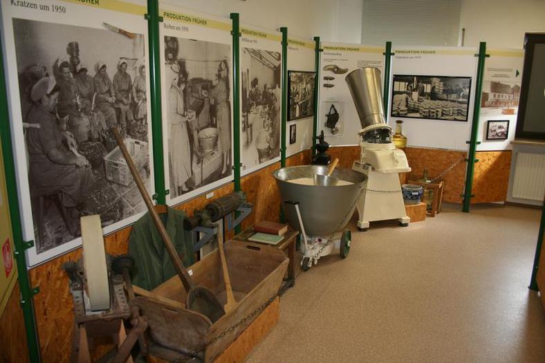 muzeul hreanului
