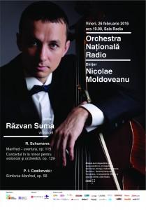 AFIS Razvan Suma