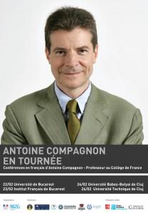 Afis - Antoine Compagnon