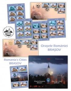 Orasele Romaniei, Brasov, Romania's cities, Brasov