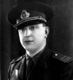 Gheorghe Arsenescu